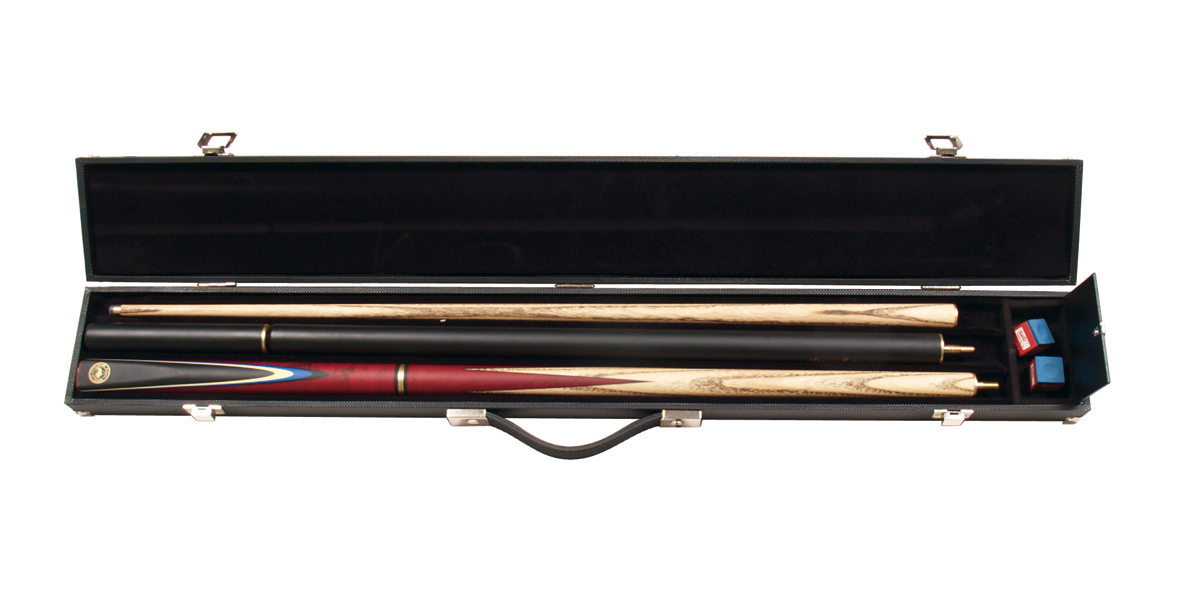 Buffalo De Luxe Snooker Set mit Koffer